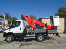 PT160+ Iveco Daily 4x4